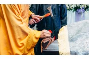 台灣的傳統喪禮流程